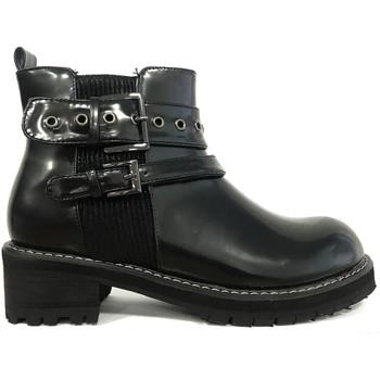 Boots Cassis côte d'azur cassis cote d'azur natacha bottines noir