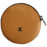 Sacs Femme Porte-monnaie Kesslord COUNTRY KARON_CY_ML Jaune