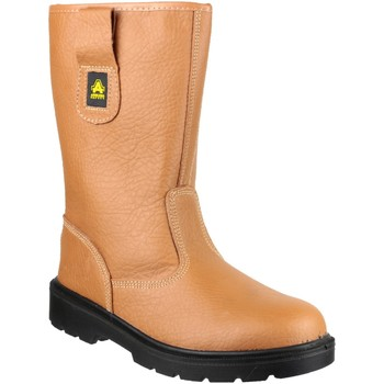 Amblers Safety Marque Bottes  Fs125