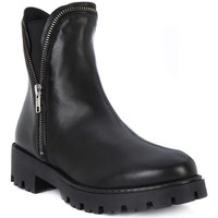 Chaussures Femme Bottines Cult METALLICA MID 424  156,4