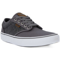Chaussures Homme Baskets basses Vans ATWOOD F17 C& L     84,4