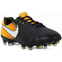 Chaussures Homme Football Nike TIEMPO LEGEND VII FG Nero