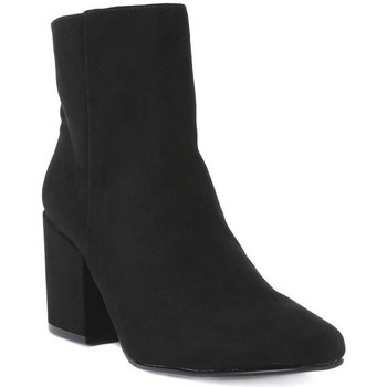Chaussures Femme Bottines Madden Girl  Nero