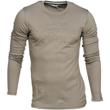 Vêtements Homme Sweats Kaporal Dock Army Vert