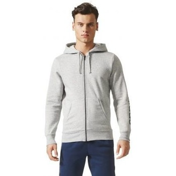 Vêtements Homme Sweats adidas Originals Veste à capuche Essentials Gris