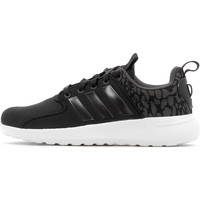 Chaussures Femme Baskets basses adidas Performance Cloudfoam Lite Racer W Core Black / Utility Black / Trace Grey Metalic