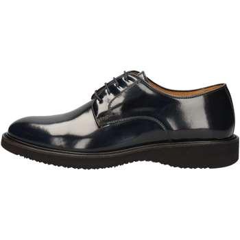 Chaussures Homme Derbies Hudson 701 Lace up shoes Homme Bleu Bleu