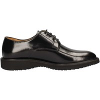 Chaussures Homme Derbies Hudson 701 Lace up shoes Homme Noir Noir