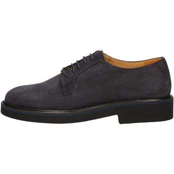 Chaussures Homme Derbies Hudson 931 Lace up shoes Homme Bleu Bleu