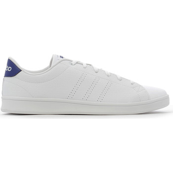 Chaussures Femme Baskets basses adidas Performance Advantage Clean QT White