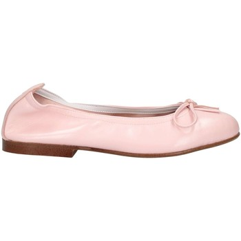 Chaussures Fille Ballerines / babies Papanatas 9127 ROSA Ballerines Enfant Rosa Rosa