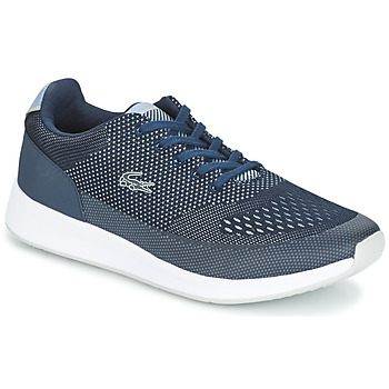 Chaussures Femme Baskets basses Lacoste CHAUMONT 118 3 Marine