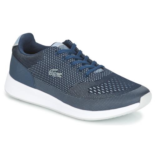 Chaumont 118 3 - Chaussures De Sport Pour Femmes / Lacoste Bleu 3YOyUjbv4U