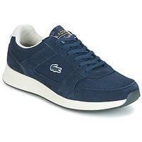 Chaussures Homme Baskets basses Lacoste JOGGEUR 118 1 Bleu
