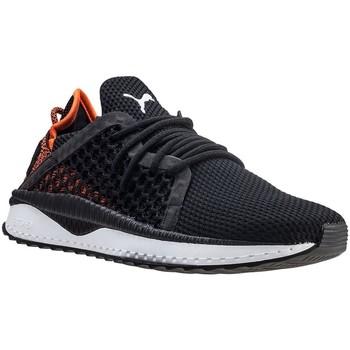 Chaussures Homme Baskets basses Puma 364629 noir