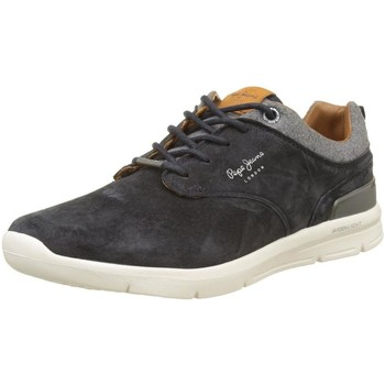 Chaussures Homme Baskets basses Pepe jeans pms30389 marine