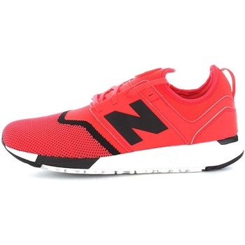 Chaussures Homme Baskets basses New Balance MRL247LI  Homme Energy Red Energy Red