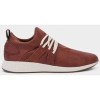 Chaussures Homme Baskets basses Project Delray Baskets  Wavey Cognac Gum Brun