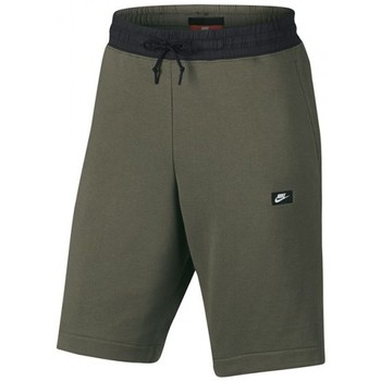 Vêtements Homme Shorts / Bermudas Nike SHORT  NSW MODERN FT / KAKI Kaki