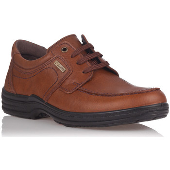 Chaussures Derbies Luisetti 20403 Marron