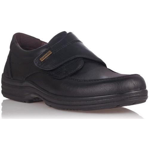 Chaussures Mocassins Luisetti 20412 Noir