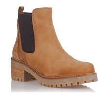Chaussures Bottines Zapp 5143 Beige