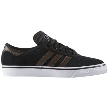 Chaussures Homme Baskets montantes adidas Originals Chaussures  Adi-Ease Premiere Ad - Core Black / Running White Noir