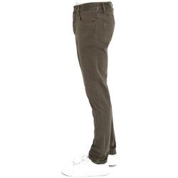 Vêtements Homme Pantalons Minimum DAVID Charcoal