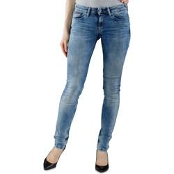 Vêtements Femme Jeans skinny Tommy Hilfiger SOPHIE Bleu Clair
