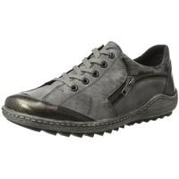 Chaussures Femme Baskets basses Remonte Dorndorf r1401 gris
