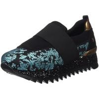 Chaussures Femme Baskets basses Gioseppo 41089 bleu