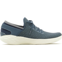 Chaussures Femme Baskets basses Skechers You Inspire Marine