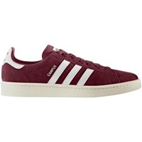 Chaussures Homme Baskets basses adidas Originals ZAPATILLAS  CAMPUS Rouge