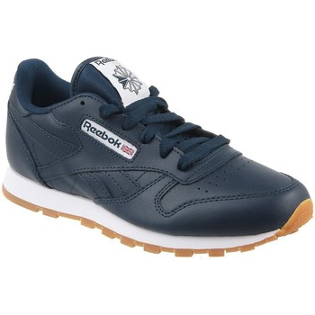 Chaussures enfant Reebok Sport Classic Lth