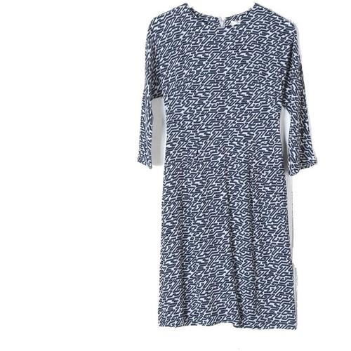 Vêtements Femme Robes Nice Things PUZZLE PRINT Multi
