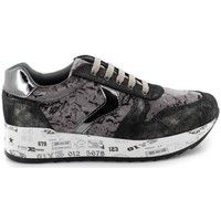 Chaussures Femme Baskets basses Nifty 3331 Gris