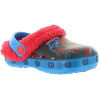 Chaussures Garçon Chaussons Spiderman S18195X Azul