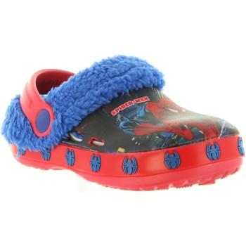 Chaussures Garçon Chaussons Spiderman S18195X Rojo