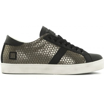 Chaussures Femme Baskets basses Date Baskets-D.A.T.E. Kaki