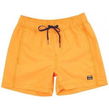 Vêtements Garçon Maillots / Shorts de bain Billabong Boardshort  All Day Boys 13 - Tang Or
