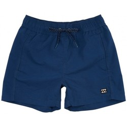 Vêtements Garçon Maillots / Shorts de bain Billabong Boardshort  All Day Boys 13 - Denim Blue Bleu