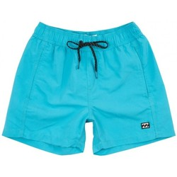 Vêtements Garçon Maillots / Shorts de bain Billabong Boardshort  All Day Boys 13 - Cyan Bleu