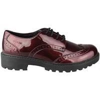 Chaussures Enfant Derbies Geox CASEY GK CHAROL GRANATE