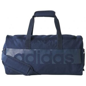 Sacs Sacs de sport adidas Originals Sac Team Bag Linear Performances  taille S Marine