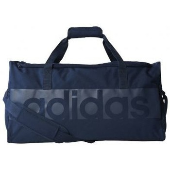 Sacs Sacs de sport adidas Originals Sac de sport Team Bag linear performance  Moyen Marine