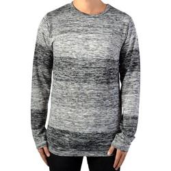 Vêtements Homme Sweats Deeluxe Hero W17309GRE Grey Gris
