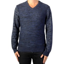 Vêtements Homme Pulls Redskins Pull  Andes Eternity Dark Navy Bleu