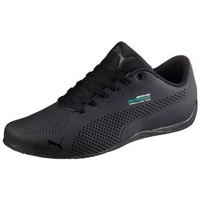 Chaussures Homme Baskets basses Puma Basket MERCEDES AMG PETRONAS Drift Cat Ultra noir