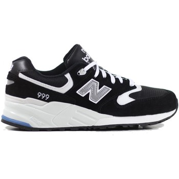 Chaussures Homme Baskets basses New Balance BASKETS ML999LUR NOIR / BLANC