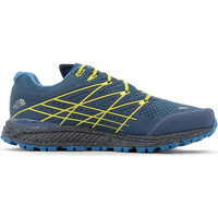 Chaussures Homme Running / trail The North Face Ultra Endurance GTX Shady Blue / ACI